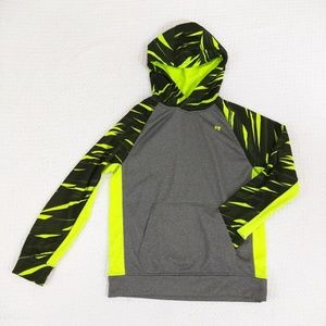 Russell Athletic fun hoodie sizes 12 - 14